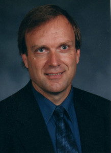 Mark Isackson