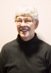 Mary Jewell