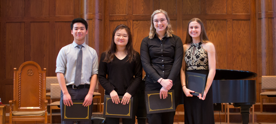 South Dakota Symphony Orchestra | Young Musician Concerto Competition